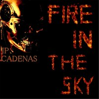 Fire in the Sky — Jp Cadenas