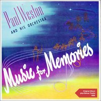 Music for Memories — Paul Weston And His Orchestra, Джордж Гершвин