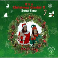 It's a Christmas Cracker 2 Song Time — Singing Hands