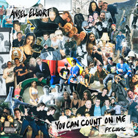 You Can Count On Me — Logic, Ansel Elgort