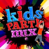 Kids Party Mix — Party Mix All-Stars, Party Music Central, Kids Party Music Players, Kids Party Music Players|Party Mix All-Stars|Party Music Central