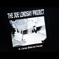 Livin' (feat. Carey Sims) — The Joe Lindsay Project