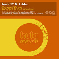 Together — Fresh 27, Robina