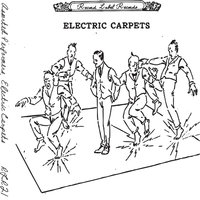 Electric Carpets — Kossak