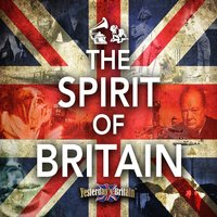 The Spirit of Britain — сборник