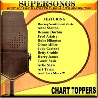 Chart Toppers — Supersongs