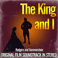 The King And I - Original Film Soundtrack In Stereo — Rodgers and Hammerstein
