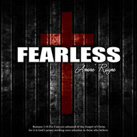 Fearless — Amore' Rayne