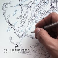 The Hunting Party: Acapellas + Instrumentals — Linkin Park