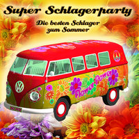 Super Schlagerparty 1 — сборник