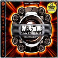 Hardstyle Germany Vol. 3 — сборник