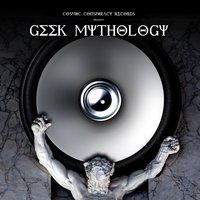 Geek Mythology — сборник