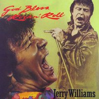God Bless Rock'n'Roll — Jerry Williams