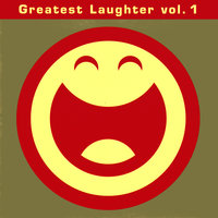 LaughterAtWork: Greatest Laughter, Vol.1 — сборник