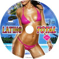 Latino Total vol.1 — Banda Caliente