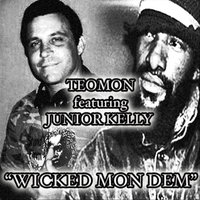 Wicked Mon Dem (feat. Junior Kelly) — Teomon