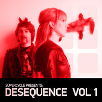 Supercycle Presents Desequence Vol. 1 — сборник