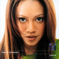 Tracie (International Only) — Tracie Spencer