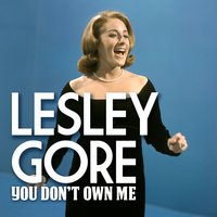 You Don't Own Me — Lesley Gore