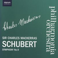 Schubert Symphony No. 9 — Sir Charles Mackerras & Philharmonia Orchestra