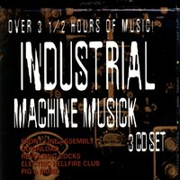 Industrial Machine Musick — сборник