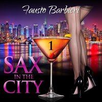 Sax in the City, Vol. 1 — Fausto Barbieri