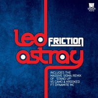 Led Astray EP — Friction