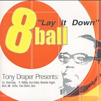 Lay It Down: Clean — Eightball