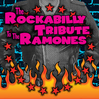 The Rockabilly Tribute To the Ramones — FULL BLOWN CHERRY