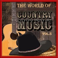 The World of Country Music, Vol.5 — Lee Hazlewood