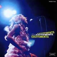 The Excitements — The Excitements