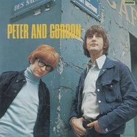 Peter And Gordon (1966) Plus — Peter and Gordon