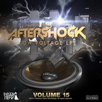 Aftershock LP — сборник