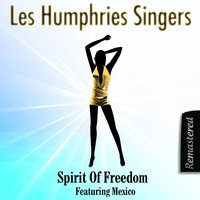 Spirit Of Freedom — The Les Humphries Singers