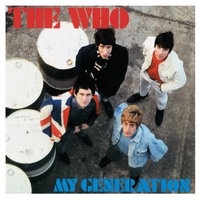 My Generation — The Who