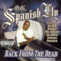 Back From The Dead - Remix 2001 — OG Spanish Fly, O.G. Spanish Fly