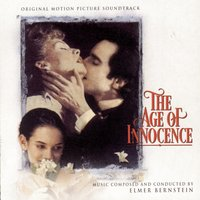 The Age Of Innocence Original Motion Picture Soundtrack — Иоганн Штраус-сын, Иоганн Штраус-отец, Шарль Гуно