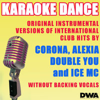 Karaoke Dance - Without Backing Vocals — сборник