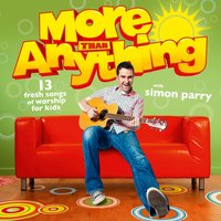More Than Anything — Simon parry