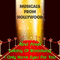 Musicals from Hollywood, Vol.1 — Dick Powell