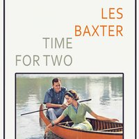 Time For Two — Les Baxter
