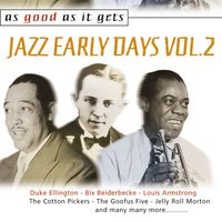 As Good as It Gets: Jazz Early Days Vol. 2 — сборник