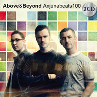 Anjunabeats 100 — Above & Beyond
