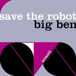 Big Ben — Save The Robot