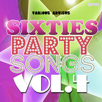 Sixties Party Songs, Vol 4 — сборник