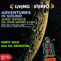 Adventures in Sound and Space — Marty Gold and His Orchestra