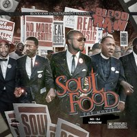 """Soul Food"" — Blood Raw"