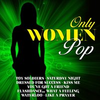 Only Woman Pop — Sussan Kameron