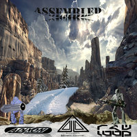 Assembled - Single — Adixon, Adixon, R4wloop, R4wloop