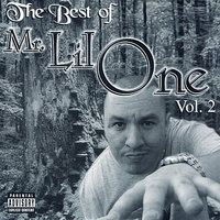 The Best of Mr. Lil One Vol.2 — Mr. Lil One